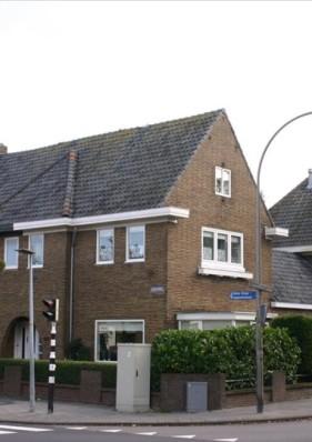 Rughweg