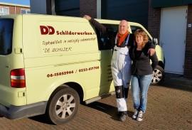 Denna en Danny van Deutekom