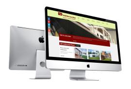 Nieuwe website D&D Schilderwerken